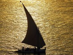Aswan by the Nile