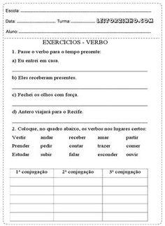1659 Melhores Imagens De Português Para Ensino Fundamental 1 Em 2019