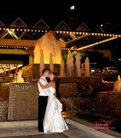 Tampa Wedding Venue Spotlight – Straz Center