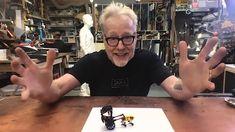 """""""First Star Wars Prop Built as an ILM Employee"""" (Sept. 14, 2020, Q&A Pa..."""