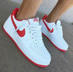 NIKE AIR FORCE 1 Herren Atmungsaktive Laufschuhe (Customized) - acharitystore Source by camihann Zapatillas Nike Air Force, Nike Af1, Nike Roshe, Sneakers Fashion, Sneakers Nike, Nike Fashion, Fashion Outfits, Nike Shoes Air Force, Nike Air Force Low