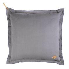 Cuscino DARK SLATE | Oilily in vendita su ATMOSPHERE - Oggettistica di design, accessori tavola, tessile casa, idee regalo