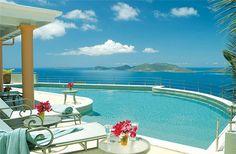 Tortola, Long Bay Beach Resort