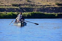 Missouri River. Montana. Missouri River, Pacific Northwest, Fly Fishing, Rivers, North West, The Great Outdoors, Montana, Oregon, Boat