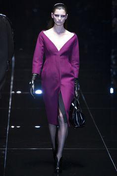 DÉFILÉS PRÊT-À-PORTER  AUTOMNE-HIVER 2013-2014 Gucci