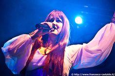 Heidi Parviainen - vocals (2006-2012)