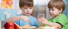 28 Healthy Dinner Recipes for Kids