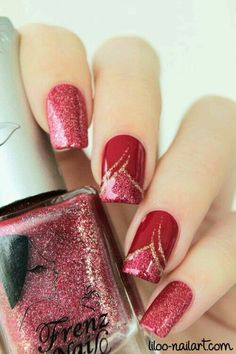 LovelyIdeas Beautiful Nails