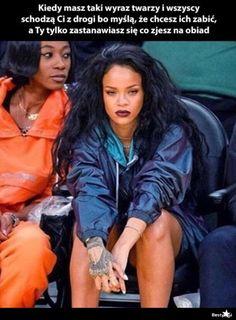 jacket rihanna style navy black lipstick make-up fleek glo windbreaker blue jacket rihanna jewels celebrity style celebrity celebstyle for less jewelry necklace choker necklace gold choker gold necklace coat blue Mode Rihanna, Rihanna Style, Rihanna Fenty, Rihanna Makeup, Rihanna Baby, Celebrity Outfits, Celebrity Style, Looks Rihanna, Fashion Models