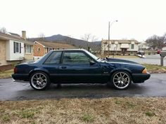 Foxbody notch 93 Mustang, Fox Body Mustang, Mustang Cars, Notchback Mustang, Ford Fox, Infiniti Q50, Old School Cars, Ford Mustangs, Foxes