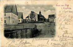 Fleyh in Böhmen