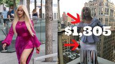 18 Outfits Cardi B SLAYED - YouTube