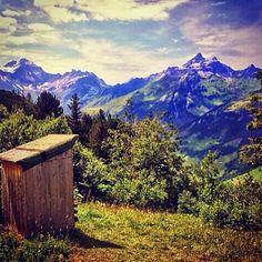Elm / Switzerland