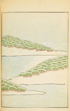 """Shin-Bijutsukai , Various Designs By The Famous Artists Of Today'  Shin-Bijutsukai (新美術海) was a Japanese design magazine that was edited by illustrator and designer Korin Furuya . The monthly magazine ran from 1902-1910 and contained """"various designs by the famous artists of to-day'.https://www.facebook.com/photo.php?fbid=10152124019325337"""