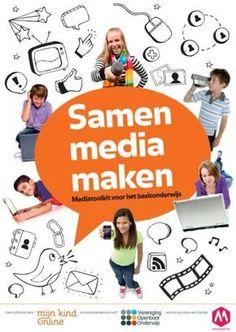 Social Media Company, Social Media Apps, 21st Century Learning, 21st Century Skills, Co Teaching, Literacy Programs, Digital Literacy, Media Literacy, Kids Class