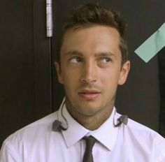 when you overhear someone talking about twenty one pilots
