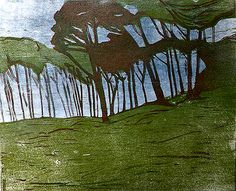 The SA Print Gallery (est. seeks to promote both the language and education of fine art printmaking in South Africa. Our dealership mainly starts with early South African printmakers around 1910 to contemporary artists. Contemporary Artists, New Art, Printmaking, Alice, African, Watercolor, Landscape, Gallery, Trees