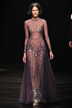 Marios Schwab Fall 2013 Ready-to-Wear Collection Photos - Vogue