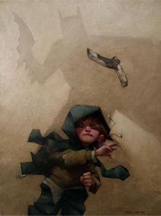 Batarang - Craig Davison