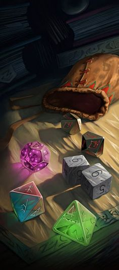 Homebrewing room Dungeons and Dragons dice Mais Tabletop Rpg, Tabletop Games, Rpg Maker, Cthulhu, Rpg Horror, Rpg Wallpaper, Rpg Dice, Deco Gamer, Monsters