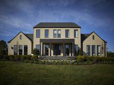 Hovnanian homes at Willowsford