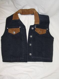 a stylish weighted vest!!!
