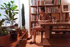 Emi Kaneko, Makeup Artist