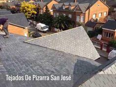 Tejados de pizarra San José Friends, Videos, Home Decor, Slate Roof, San Jose, Amigos, Decoration Home, Room Decor, Home Interior Design