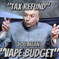 Well played. #vapememe #vapeon