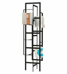 Weave Bookcase - Freestanding - Large