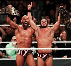 <p>A few short weeks ago when the WWE Superstar Shakeup took place we saw stars switched brands, and NXT stars got called up. The Tag Team Divisions and Women's Divisions both look complete different on each show now and it…</p>
