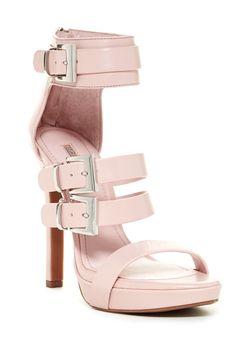 Gracie High Heel Platform Sandal by BCBGeneration on @nordstrom_rack