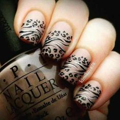 Top Nail Art Styles Trends 2017 Style You 7