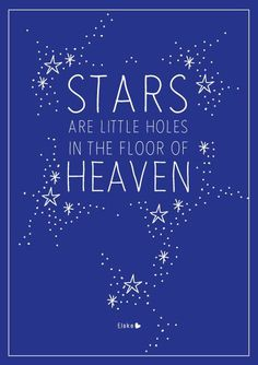 L - star quotes: The floor of heaven Words Quotes, Me Quotes, Qoutes, Was Ist Pinterest, The Words, Beautiful Words, Grief, Favorite Quotes, Quotes To Live By