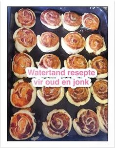 VINGERHAPPIES & DOOPSOUSE Pasta Recipes, Bread Recipes, Milk Bread Recipe, Coffee Cookies, South African Recipes, Savory Snacks, Cookie Desserts, Finger, Recipies