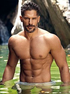 """Joseph Michael """"Joe"""" Manganiello (born December 28, 1976) is an American actor, director, producer, and author. He's best known for playing Alcide Herveaux on HBO's True Blood and Big Dick Richie in the Magic Mike films. Apart from his acting …"""