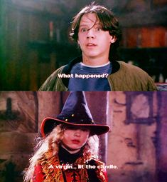 "13 Things You Probably Didn't Know About ""Hocus Pocus"""