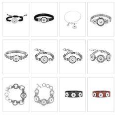 A sampling of our bracelets...