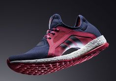 adidas Pure Boost X Women's Running Shoe | SneakerNews.com
