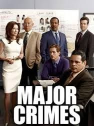 Billedresultat for tv show Major crimes