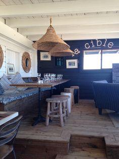 Restaurant La Cible Saint-Martin-de-Ré