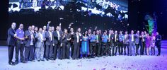 Recognising QNET's first ever Diamond and Platinum Stars.