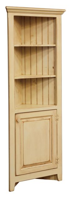 corner cabinets | ... Furniture Home > Dining Room > Curio Cabinets > 28 Inch Corner Cabinet