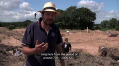 Neat Video on Archaeology - A Viking Saga by Aarhus Universitet. A transdisciplinary group of American and Danish students from Aarhus University are ind the middle of excavating a large Viking settlement in northern Germany. The archeological field school is a great way to meet students from other countries and cultural backgrounds.