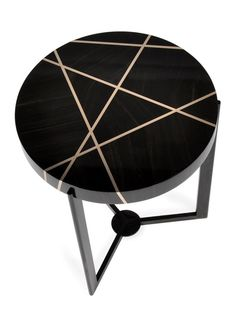 Ray End Table