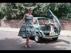 1950s gorgeous! I love the vintage colors