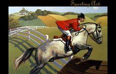The Sporting Art of William Ersland