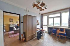 Byt 3 + 1, Milady Horákové, Bubeneč - Praha 7   6 Divider, Room, Furniture, Home Decor, Bedroom, Decoration Home, Room Decor, Rooms, Home Furnishings