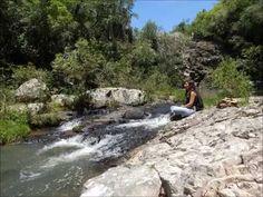 CERRO LARGO , MELO  URUGUAY  Unos días en Paso Centurión y Sierra de Ríos (COENDU)+++++