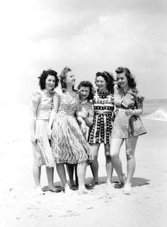 Jersey Shore 1942 copied from Pinterest.